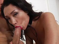 Nylons  latina chicito waste bonked vigorously by big pride